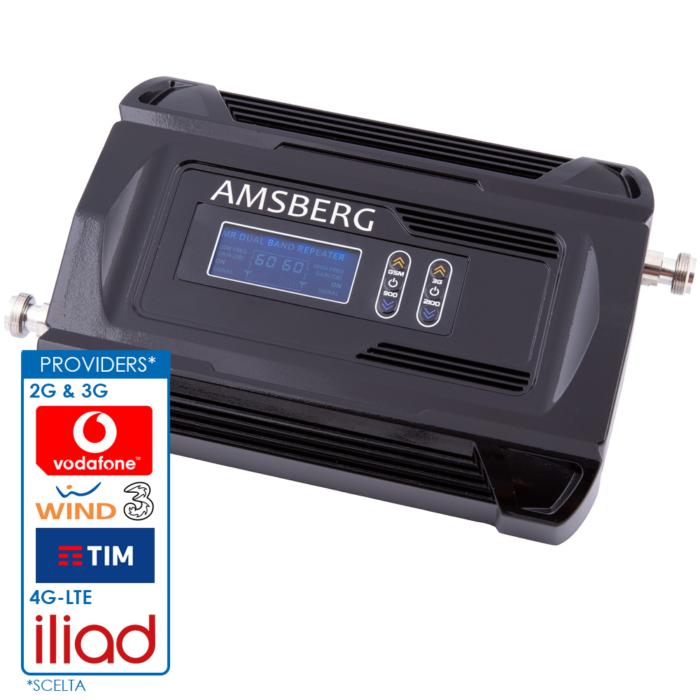 Amsberg GSM Repeater